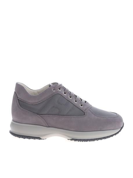 Hogan Interactive Sneakers in grey