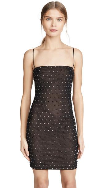 Misha Collection Halsey Dress