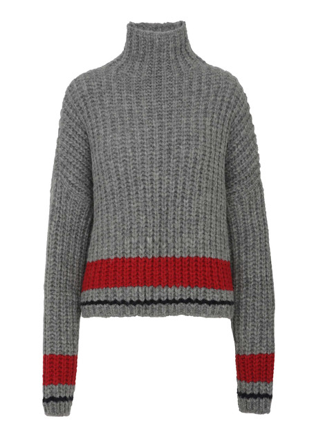 Dsquared2 Sweater in grey