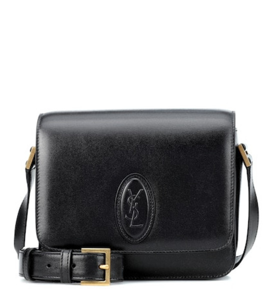 Saint Laurent The 61 Small shoulder bag in black