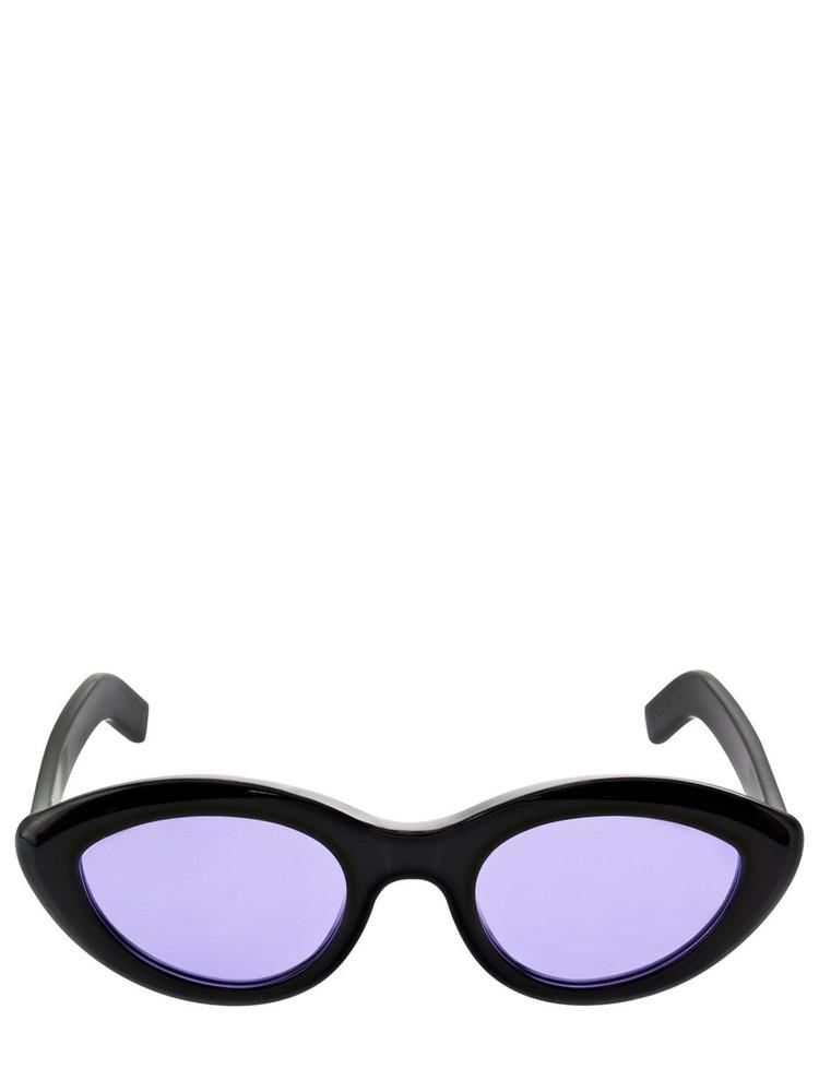 RETROSUPERFUTURE Cocca Purple Acetate Sunglasses