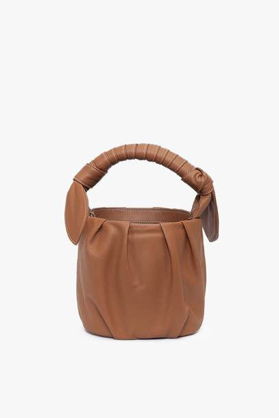 Staud DANI BAG | TAN