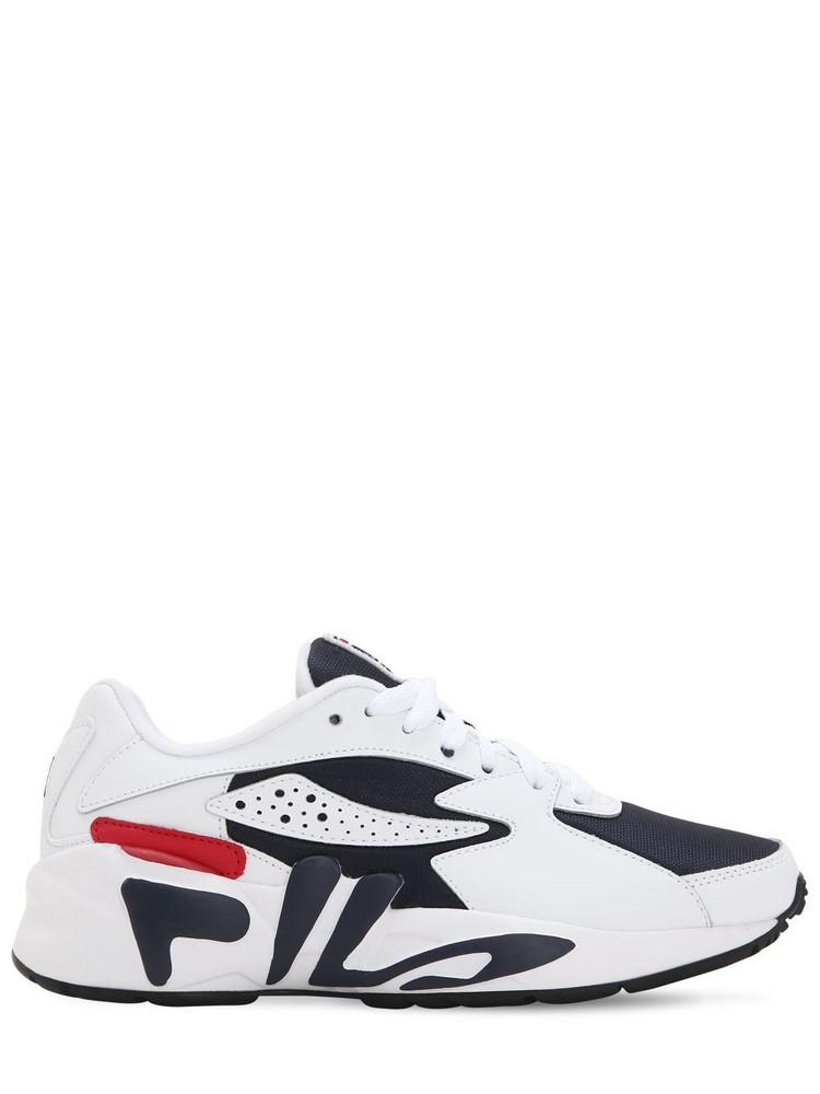 FILA URBAN Mindblower Wmn Sneakers in navy / white