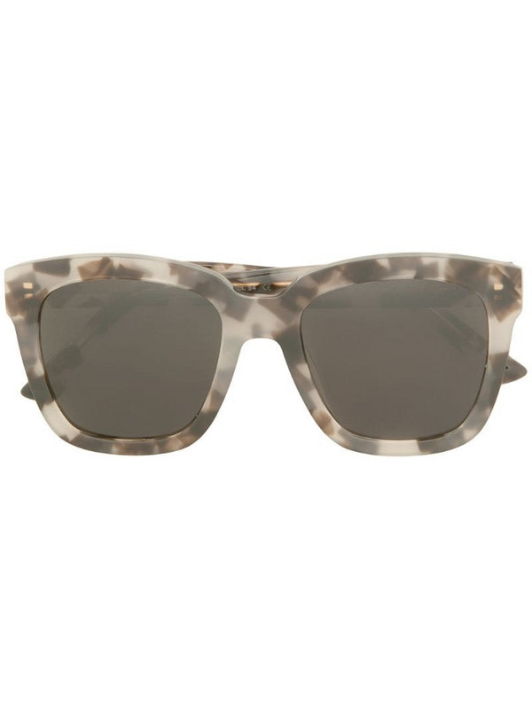 Gentle Monster Dreamer Hoff S4 sunglasses in brown