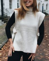 sweater,turtleneck sweater