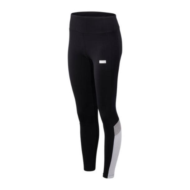 New Balance 93505 Women's NB Athletics Classic Legging - Black (WP93505BK)