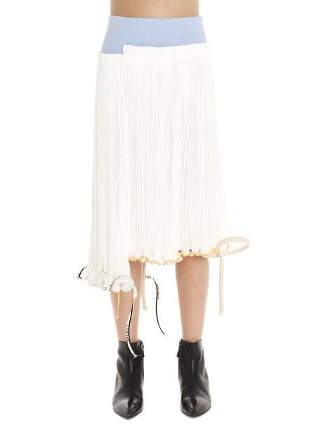 Loewe jellyfish Skirt