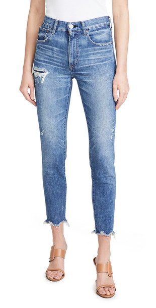MOUSSY VINTAGE Hammond Skinny Jeans