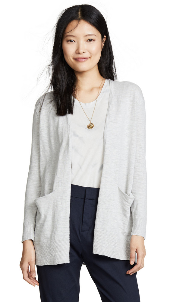 e3a7139a3e07b3 Madewell Cable Mix Turtleneck Sweater - Oatmeal - Wheretoget
