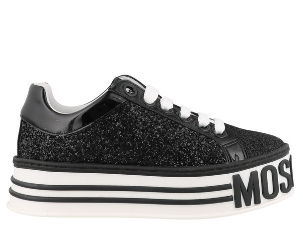 Moschino Sneakers in black