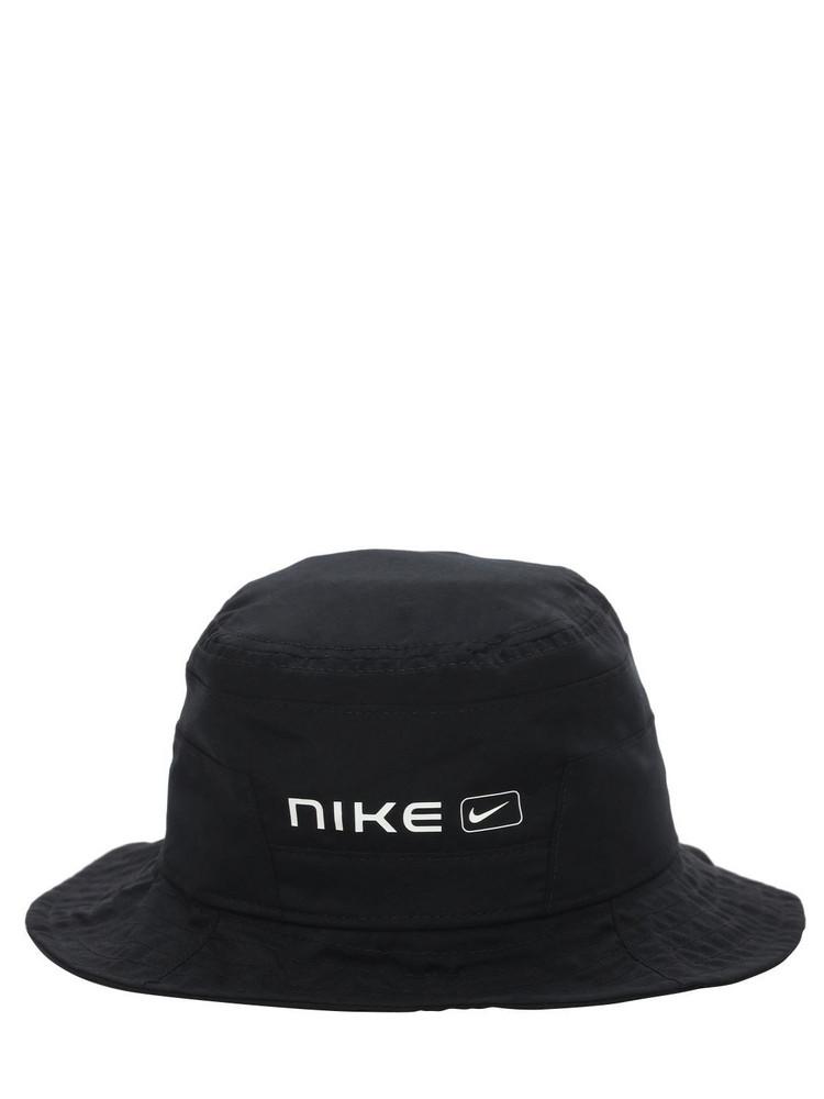 NIKE Bucket Hat in black