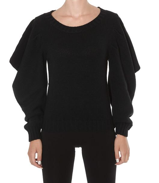 Parosh Letzy Sweater in black