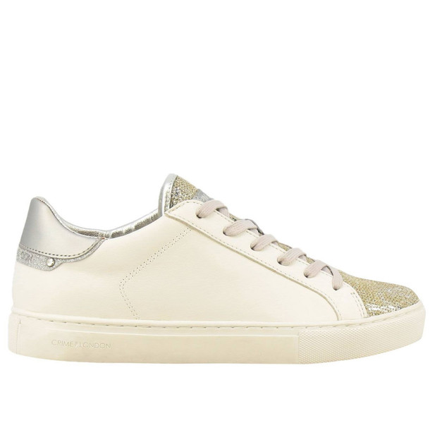 Crime London Sneakers Shoes Women Crime London in white