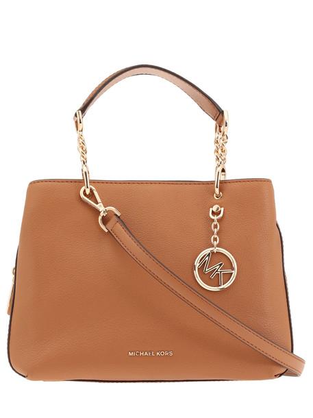 MICHAEL Michael Kors Lillie Large Satchel Bag