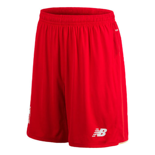New Balance 502 Men's LFC Mens Home Short - Red (WSSM502HRD)