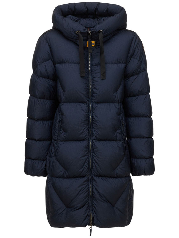 PARAJUMPERS Harmony Down Coat in navy