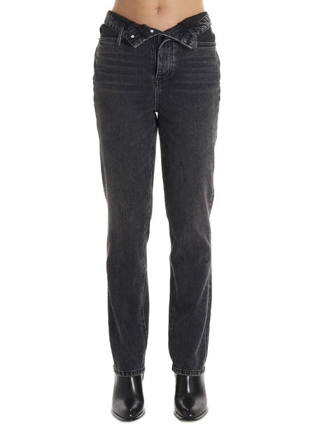 Alexander Wang Jeans in grey