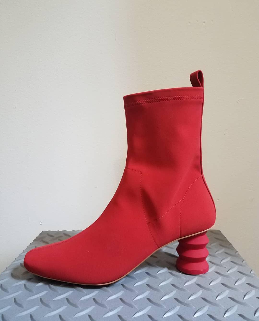 Shoes, $475 at Wheretoget