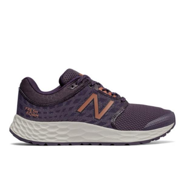 New Balance Fresh Foam 1165 Women's Walking Shoes - Purple (WW1165PP)