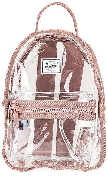 Herschel Supply Co. Herschel Supply Co. Nova Mini Backpack in Rose