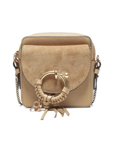 See by Chloé See by Chloé Shoulder Bag in brown