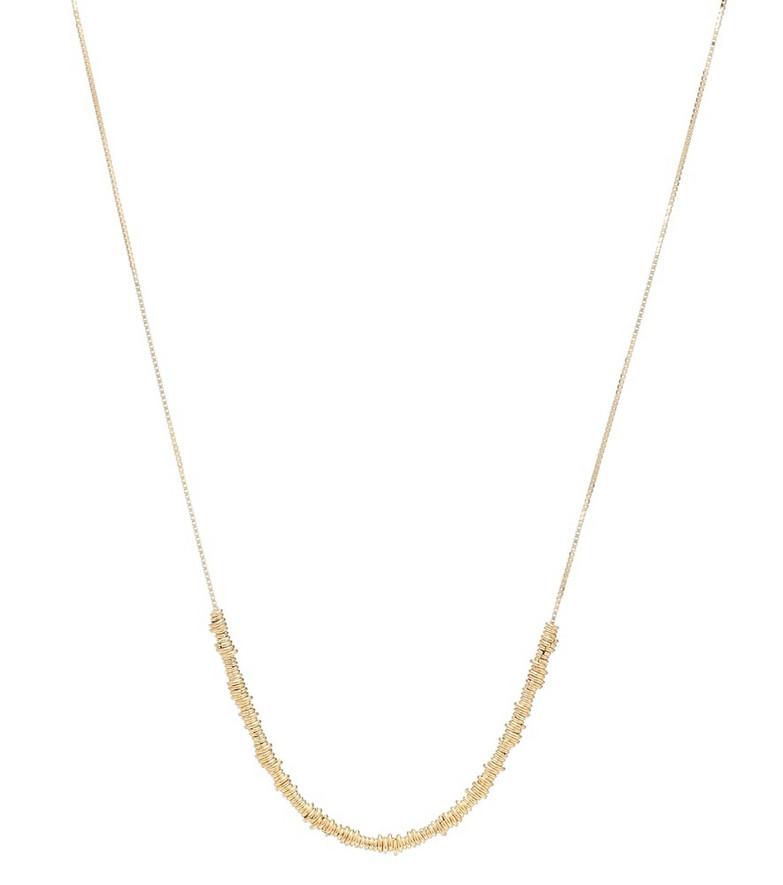 Bottega Veneta Chain necklace in gold
