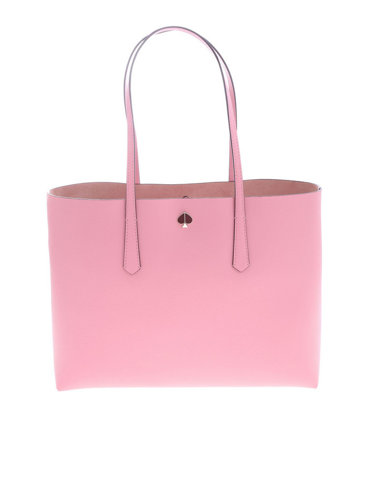 Kate Spade Molly Tote in pink
