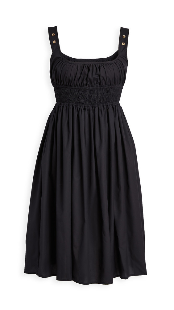 Ciao Lucia Lara Dress in black