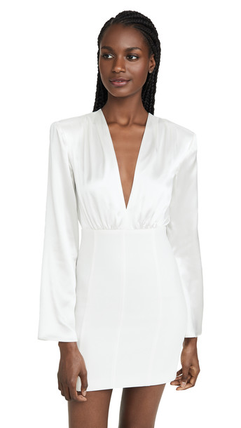 Cinq a Sept Sandy Dress in ivory