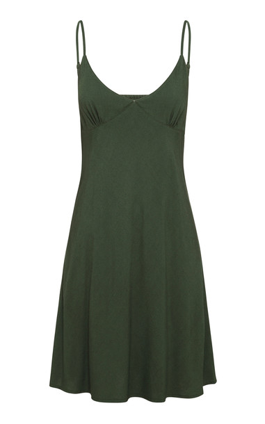 All That Remains Joelle Dress Size: 8 in green