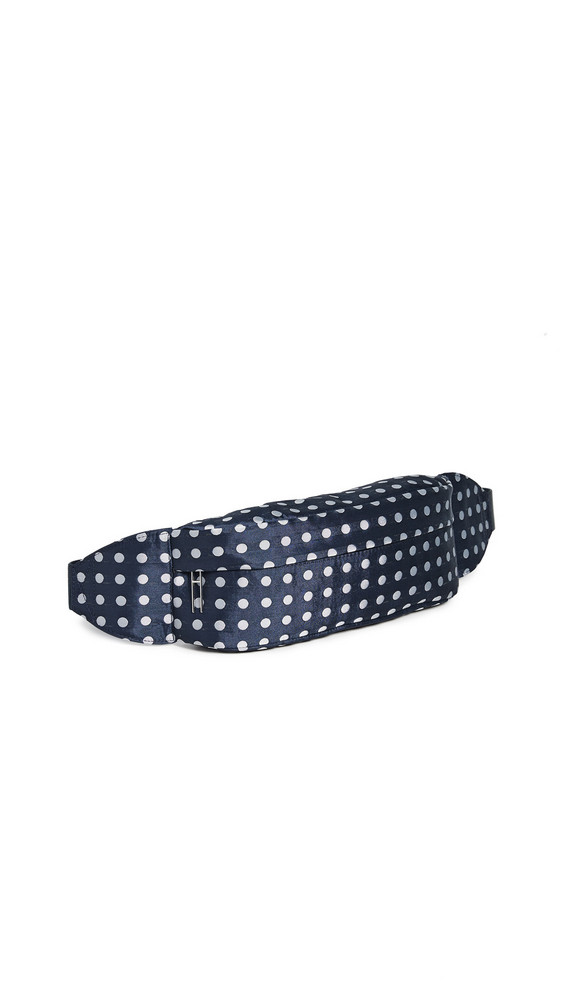 Hayward Belt Bag in navy