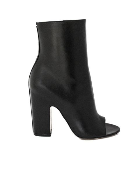 Maison Margiela Boots in nero