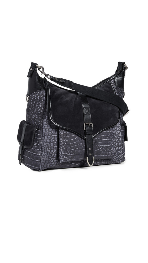 Isabel Marant Maleyk Bag in black