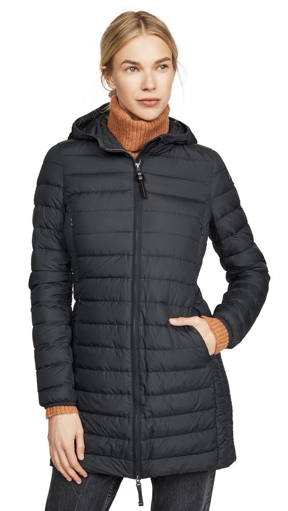 Parajumpers Irene Super Lightweight Jacket in black