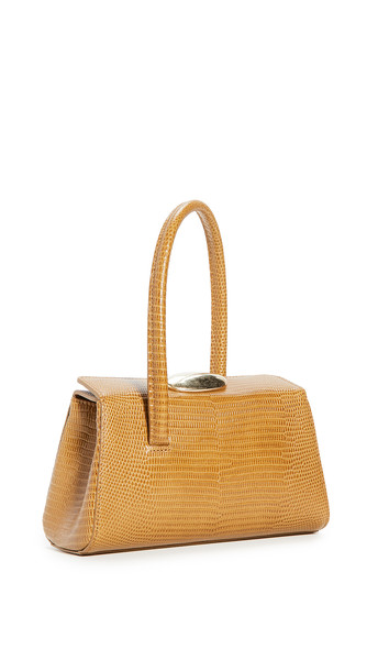 Little Liffner Baby Boss Bag in brown