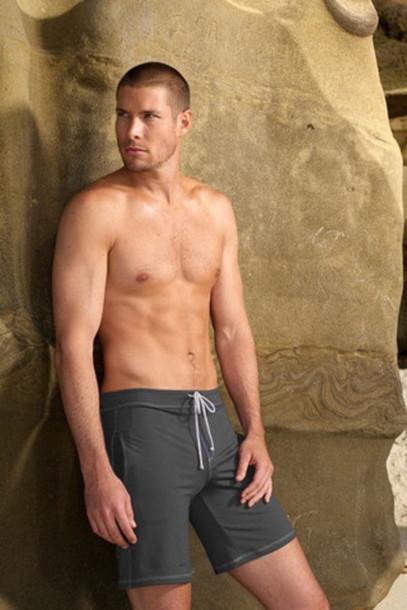 shorts mens mens activewear sauvage activewear bikiniluxe