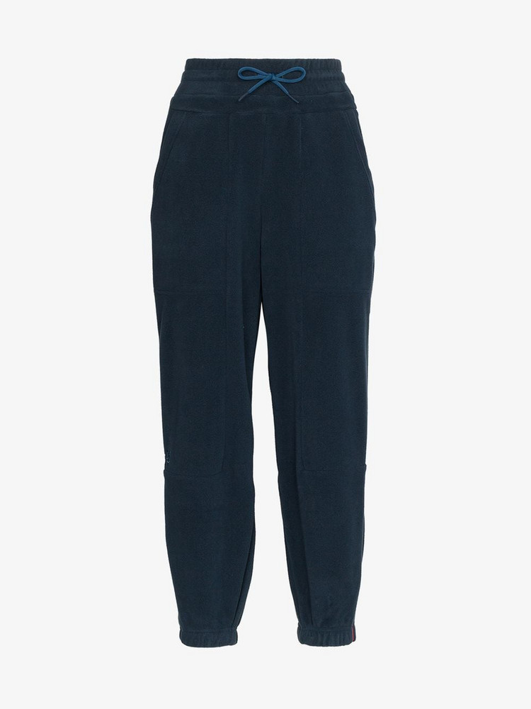 Lndr Ember Side Stripe Sweatpants in blue