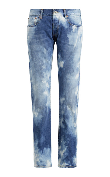 Ralph Lauren 173 Mid-Rise Relaxed-Fit Jeans Size: 27