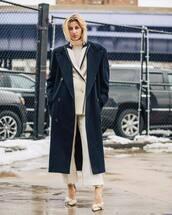shoes,pumps,flare pants,blazer,turtleneck,black coat,double breasted,oversized coat