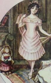 dress,pink dress,pastel pink dress,pastel aesthetic,pink aesthetic,pastel pink aesthetic,pale dress,pale pink dress,pale aesthetic,this pastel pink dress!!,aesthetic