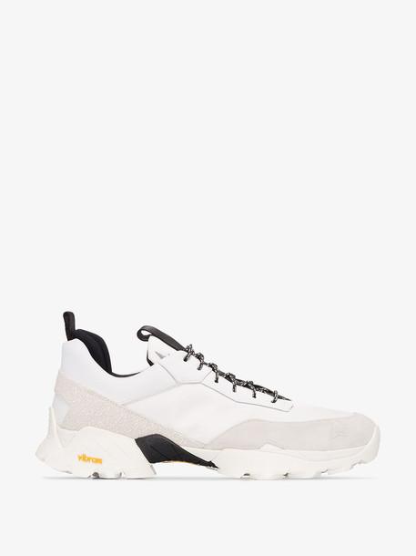 Roa white lhakpa hiking sneaker boots