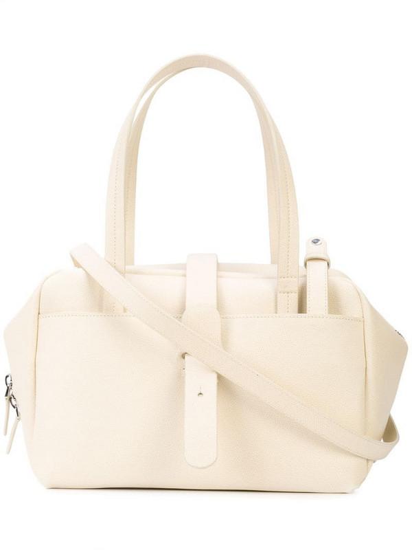 Senreve Doctor tote bag in white