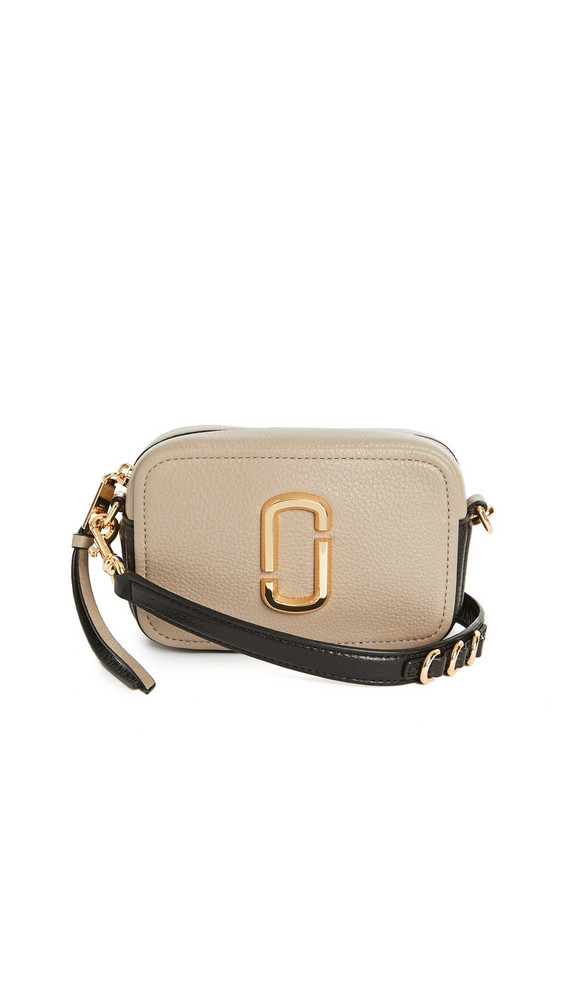 The Marc Jacobs The Softshot 17 Bag in multi