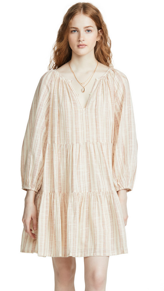 THE GREAT. THE GREAT. The Prairie Dress