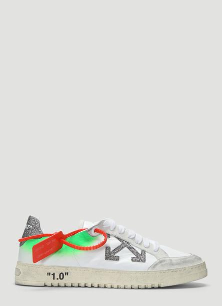 Off-White Arrow 2.0 Sneakers in White size EU - 40
