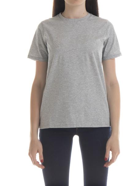 MICHAEL Michael Kors Ht Logo Easy Tshirt