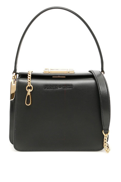 Prada Sybille Bag in black