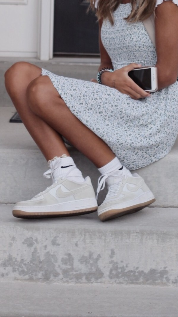 shoes jordan's shoes low top sneakers nike shoes cute prom dress dress bikini summer chanel shorts high heels adidas timberlands boots vans topshop brandy melville spring outfit sunglasses