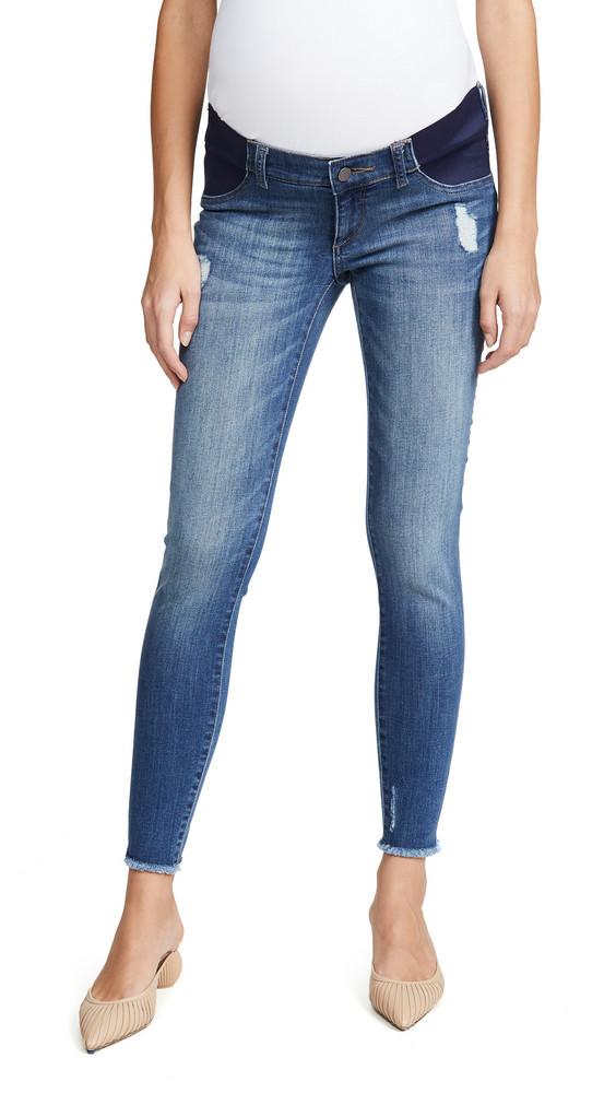 DL DL1961 Emma Skinny Maternity Jeans