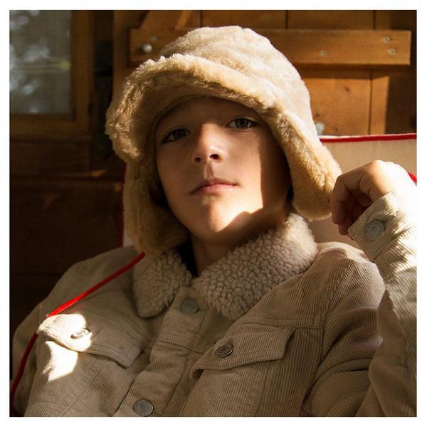 hat jacket
